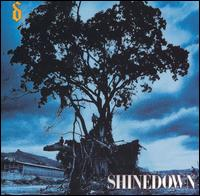 Leave a Whisper [Bonus Tracks] - Shinedown