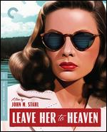 Leave Her to Heaven [Criterion Collection] [Blu-ray] - John M. Stahl