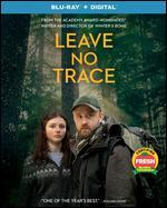 Leave No Trace [Includes Digital Copy] [Blu-ray]