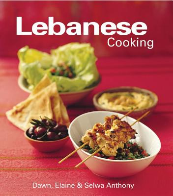 Lebanese Cooking - Anthony, Dawn