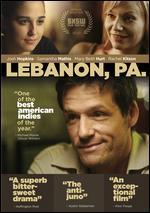 Lebanon, PA - Ben Hickernell