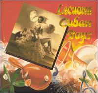Lecuona Cuban Boys [Egrem] - Lecuona Cuban Boys