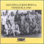Lecuona Cuban Boys, Vol. 6 (1940)