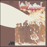 Led Zeppelin II [Remastered] [LP] - Led Zeppelin