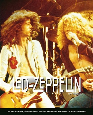 Led Zeppelin - Tedman, Ray