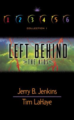 Left Behind: Books 1-6 - LaHaye, Tim, Dr., and Jenkins, Jerry B