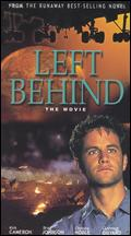 Left Behind: The Movie - Victor Sarin