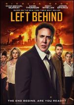 Left Behind - Vic Armstrong