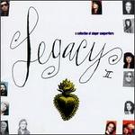 Legacy II: A Collection of Singer Songwriters