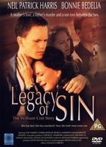 Legacy of Sin: The William Coit Story - Steven Schachter