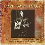 Legacy: Rare and Unreleased Recordings, 1962-2002