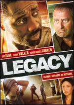 Legacy - Thomas Ikimi