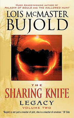 Legacy - Bujold, Lois McMaster