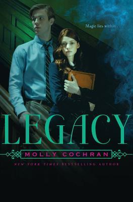 Legacy - Cochran, Molly