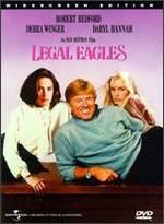 Legal Eagles [WS]