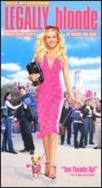 Legally Blonde [French] [Blu-ray]