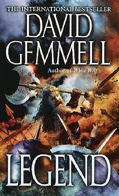 Legend: Book One of the Drenai Saga - Gemmell, David