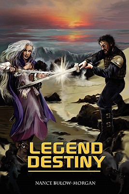 Legend Destiny - Bulow Morgan, Nance