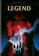 Legend [Director's Cut] [With Movie Money]