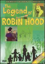 Legend of Robin Hood