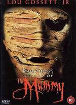 Legend of the Mummy - Jeffrey Obrow