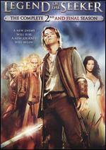 Legend of the Seeker: Season 02