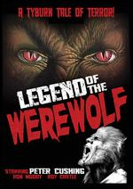 Legend of the Werewolf - Freddie Francis