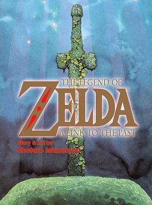 Legend of Zelda: A Link to the Past - Ishinomori, Shotaro