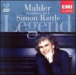 Legend: Simon Rattle [CD & DVD]
