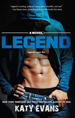 Legend - Evans, Katy