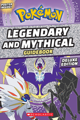 Legendary and Mythical Guidebook - Whitehill, Simcha