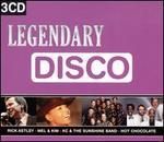 Legendary Disco