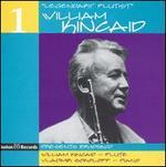 Legendary Flutist, Vol. 1
