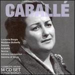 Legendary Performances of Caball?