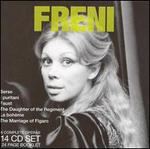 Legendary Performances of Freni