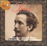 Legendary Strauss Recordings