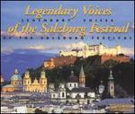 Legendary Voices of the Salzburg Festival