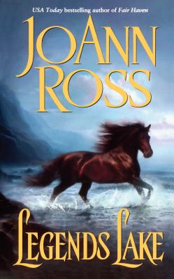 Legends Lake - Ross, Joann