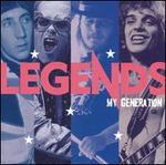 Legends: My Generation