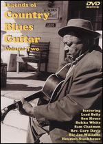 Legends of Country Blues Guitar, Vol. 2 -