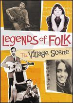 Legends of Folk: The Village Scene