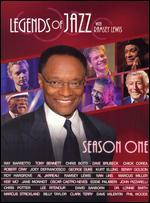 Legends of Jazz with Ramsey Lewis: Season 01