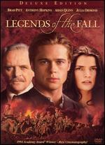 Legends of the Fall [Deluxe Edition]