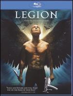 Legion [Blu-ray] - Scott Stewart