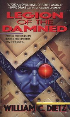 Legion of the Damned - Dietz, William C