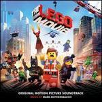 Lego Movie [Original Motion Picture Soundtrack] [Colored Vinyl]