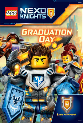 LEGO Nexo Knights: Graduation Day - Scholastic