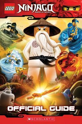 Lego Ninjago: Official Guide - Farshtey, Greg