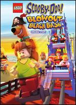 LEGO Scooby-Doo!: Blowout Beach Bash - Ethan Spaulding