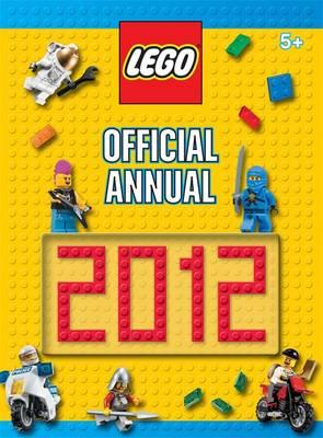 LEGO: The Official Annual 2012 -